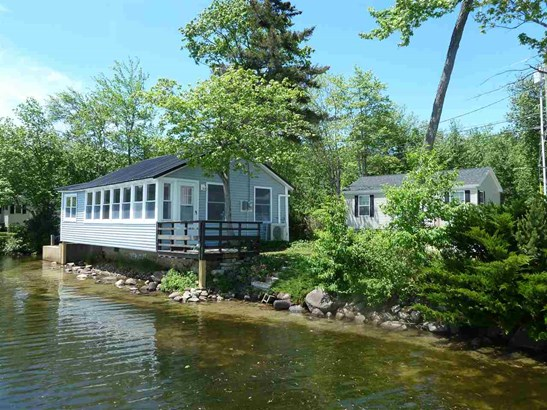 Cottage/Camp, Single Family - Franklin, NH (photo 3)