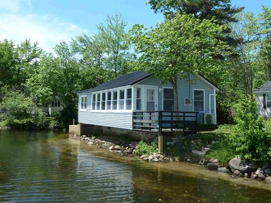 Cottage/Camp, Single Family - Franklin, NH (photo 4)