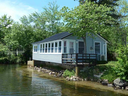 Cottage/Camp, Single Family - Franklin, NH (photo 5)