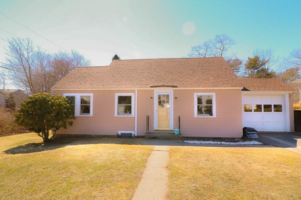 Cape, Single Family - Rye, NH (photo 2)