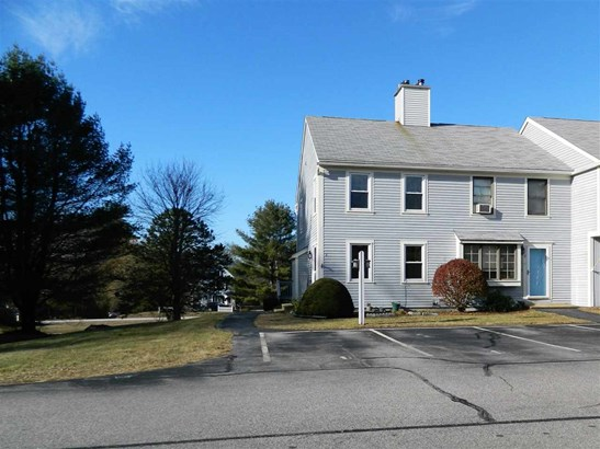Townhouse, Single Family - Franklin, NH (photo 3)
