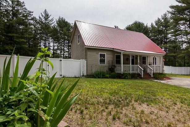 Cape, Single Family - Andover, NH (photo 2)