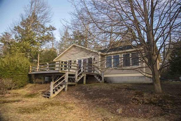 Ranch, Single Family - Northwood, NH (photo 3)