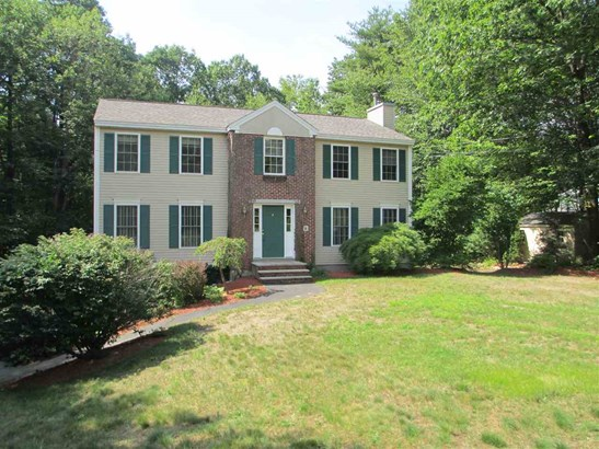 Colonial, Single Family - Brookline, NH (photo 1)