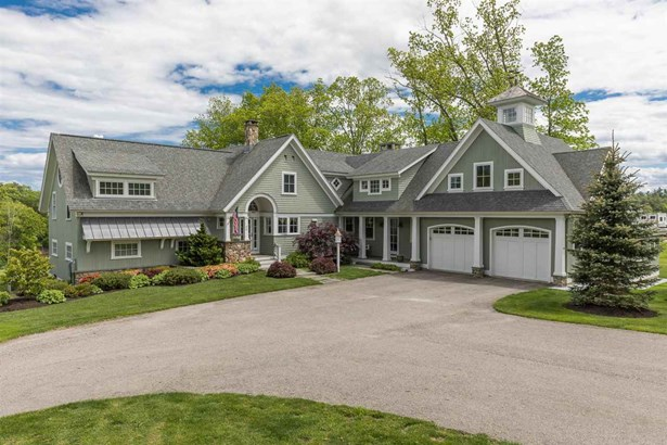 Adirondack,Farmhouse,Modern Architecture,Walkout Lower Level - Single Family (photo 2)