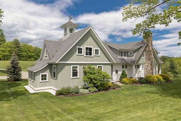 Adirondack,Farmhouse,Modern Architecture,Walkout Lower Level - Single Family (photo 4)