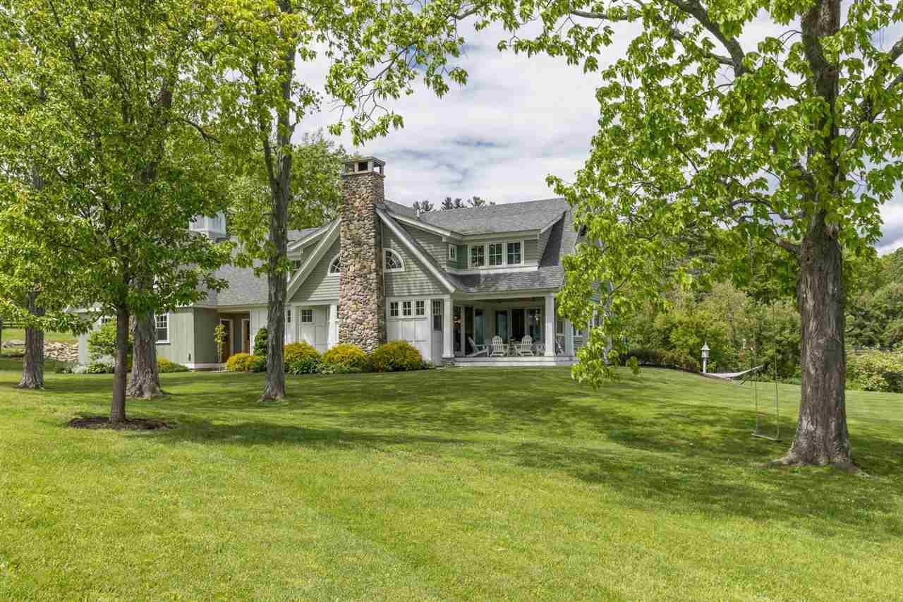 Adirondack,Farmhouse,Modern Architecture,Walkout Lower Level - Single Family (photo 5)