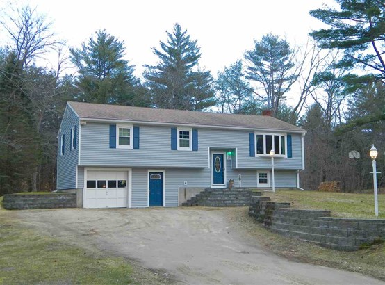 Raised Ranch, Single Family - Farmington, NH (photo 1)