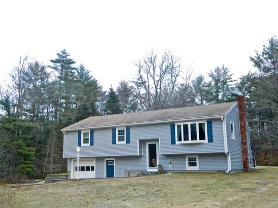Raised Ranch, Single Family - Farmington, NH (photo 2)