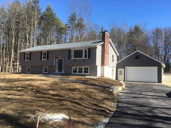 Raised Ranch,Ranch,Split Entry, Single Family - Bow, NH (photo 2)