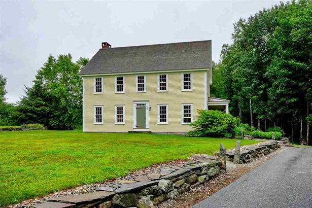 Colonial, Single Family - Peterborough, NH (photo 1)