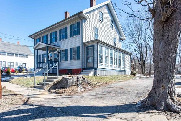 Multi-Family, Duplex - Dover, NH