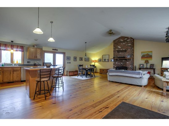 Contemporary,Multi-Level,Walkout Lower Level, Single Family - Francestown, NH (photo 5)