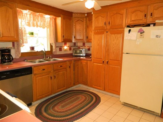 Ranch,Split Level, Single Family - Sanbornton, NH (photo 3)