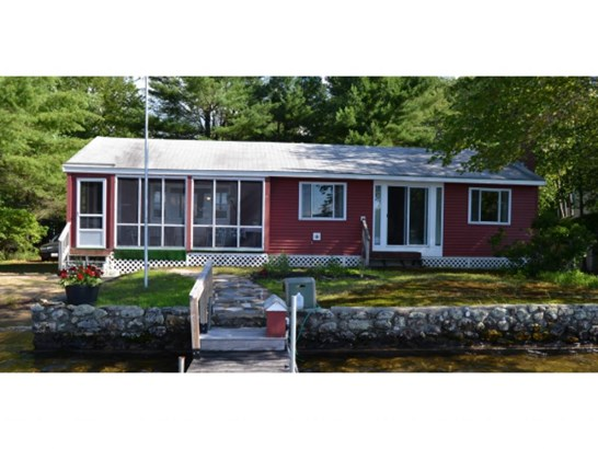 Cottage/Camp,Ranch, Single Family - Strafford, NH (photo 1)