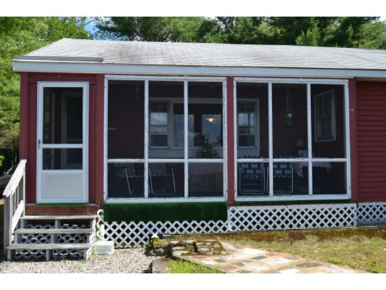 Cottage/Camp,Ranch, Single Family - Strafford, NH (photo 2)