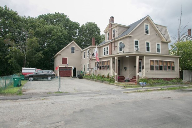 Multi-Family, New Englander - Rochester, NH (photo 1)