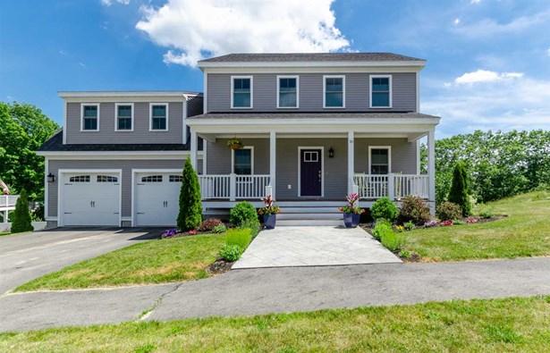 New Englander, Single Family - Rochester, NH