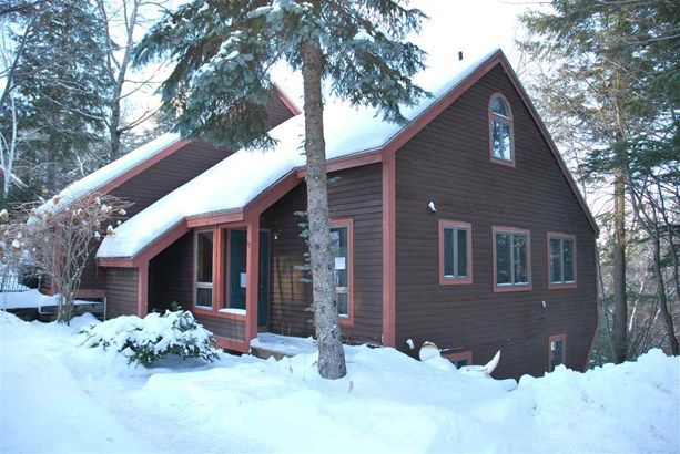 Townhouse, Condo - Francestown, NH (photo 1)