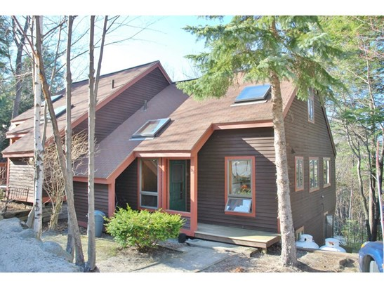 Townhouse, Condo - Francestown, NH (photo 2)