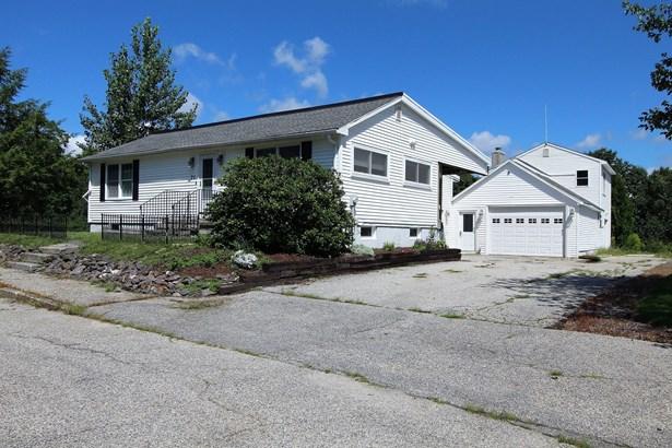 Single Family Residence, Contemporary,Ranch - Portland, ME