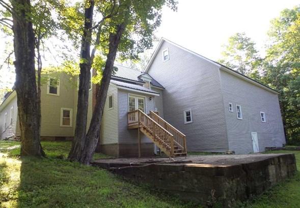Farmhouse, Single Family - Loudon, NH (photo 5)