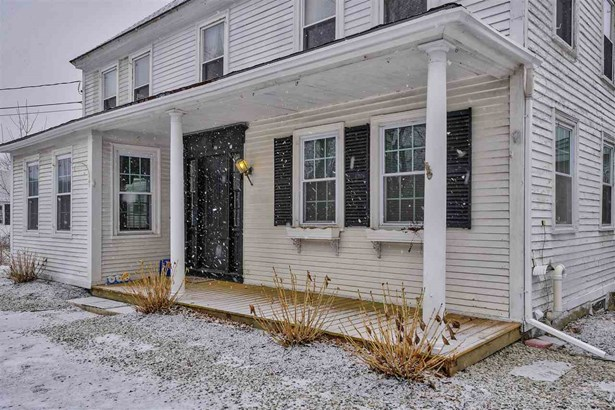 Colonial, Single Family - New Ipswich, NH (photo 2)
