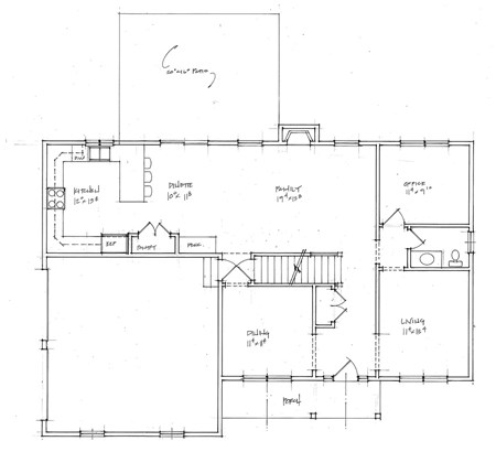 Colonial,Contemporary,Modern Architecture,Walkout Lower Level,Arts and Crafts,Craftsman - Single Family (photo 4)