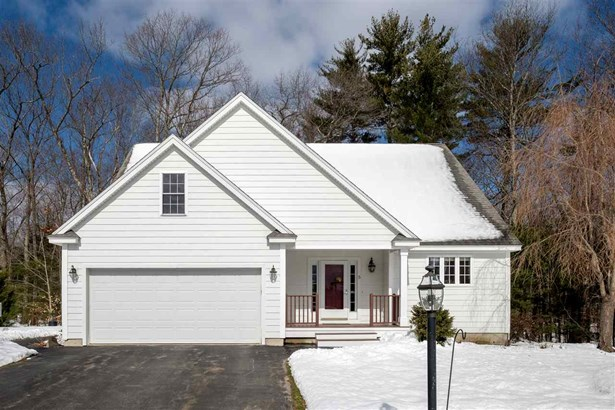 Condo, Detached - Stratham, NH (photo 1)