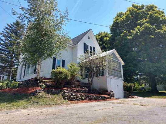 New Englander, Single Family - Franklin, NH