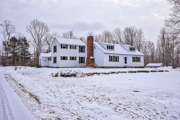 Antique,Cape,Farmhouse,New Englander, Single Family - Peterborough, NH (photo 1)