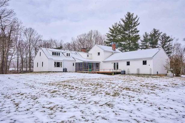 Antique,Cape,Farmhouse,New Englander, Single Family - Peterborough, NH (photo 2)