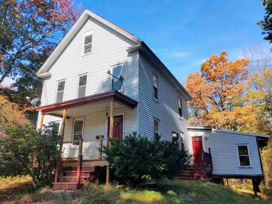 New Englander, Single Family - Tilton, NH (photo 1)