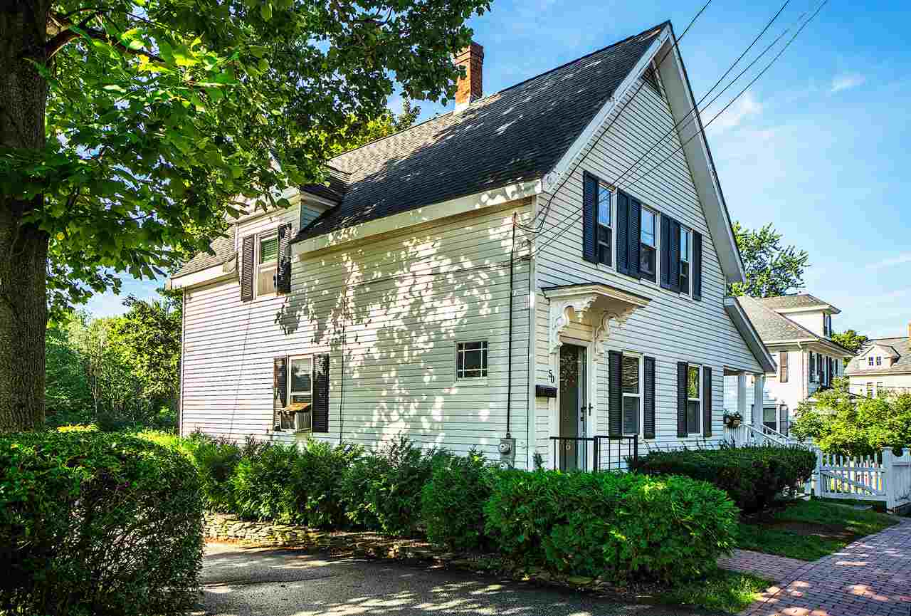 New Englander, Single Family - Portsmouth, NH (photo 2)