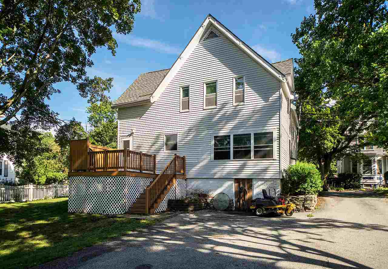 New Englander, Single Family - Portsmouth, NH (photo 3)