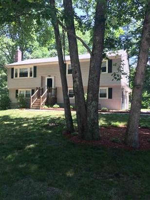 Split Level, Single Family - Merrimack, NH (photo 1)