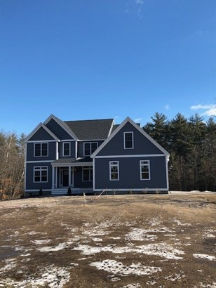 Colonial, Single Family - Hollis, NH (photo 1)