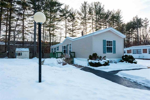 Mobile Home, Manuf/Mobile - Somersworth, NH (photo 1)
