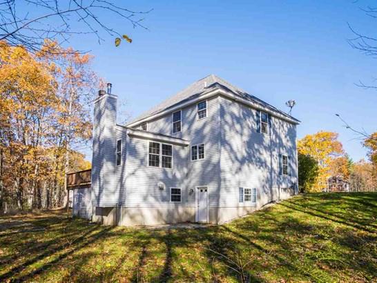 Colonial, Single Family - Barrington, NH (photo 4)