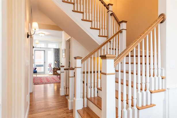 Townhouse, Condo - Portsmouth, NH (photo 3)