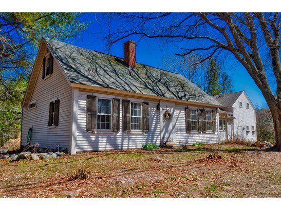 Cape, Single Family - Francestown, NH (photo 2)