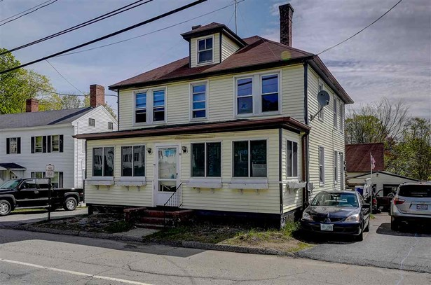 Apartment Building, Multi-Family - Jaffrey, NH (photo 2)