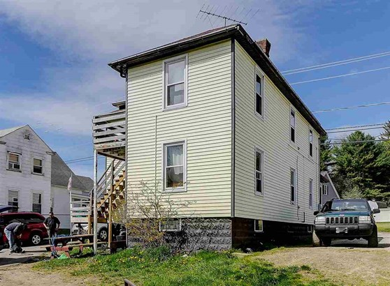 Apartment Building, Multi-Family - Jaffrey, NH (photo 3)