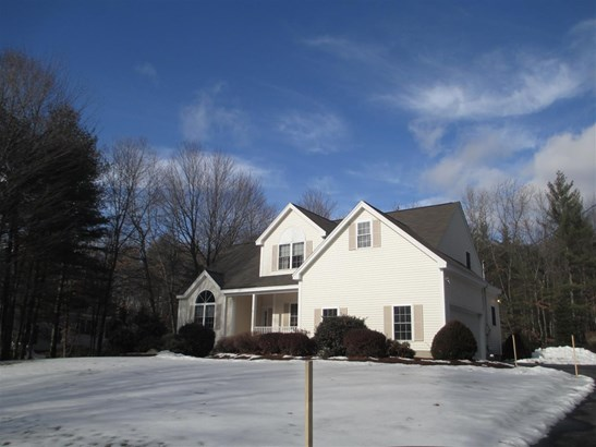 Cape,Detached, Single Family - Amherst, NH (photo 1)