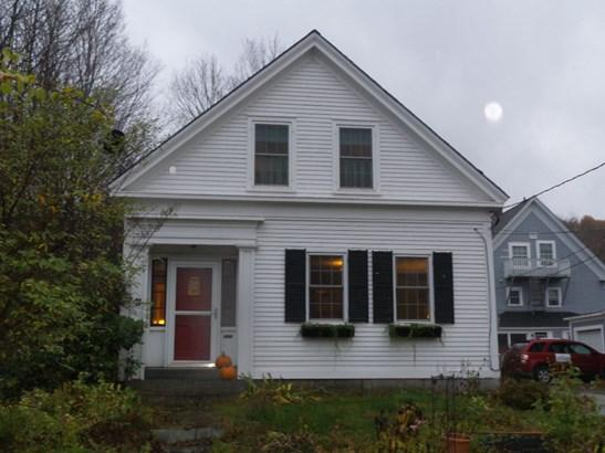 New Englander, Single Family - Franklin, NH (photo 2)