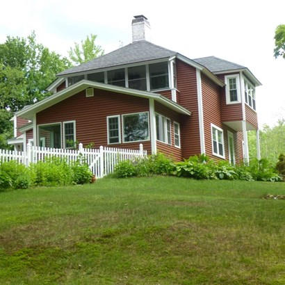 Colonial,Cottage/Camp, Single Family - Dublin, NH (photo 1)