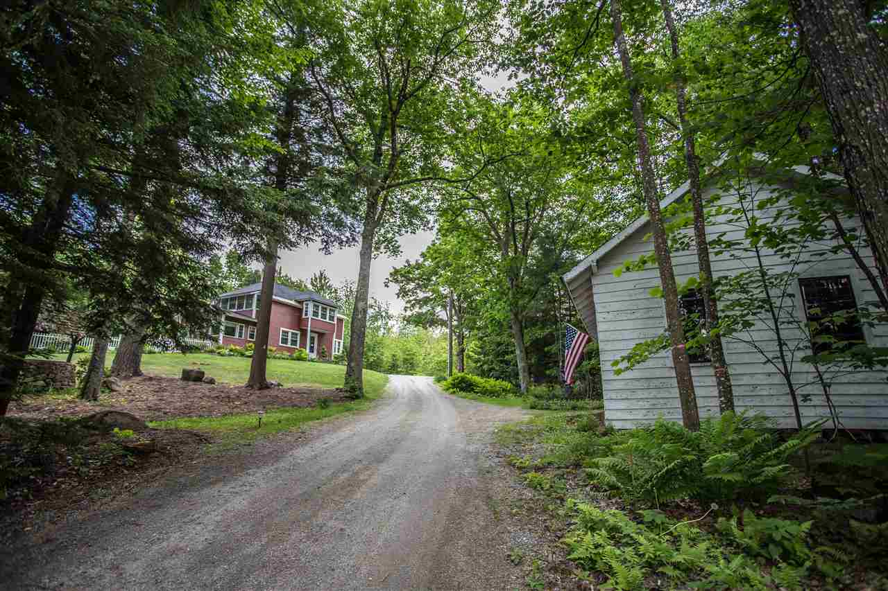 Colonial,Cottage/Camp, Single Family - Dublin, NH (photo 3)