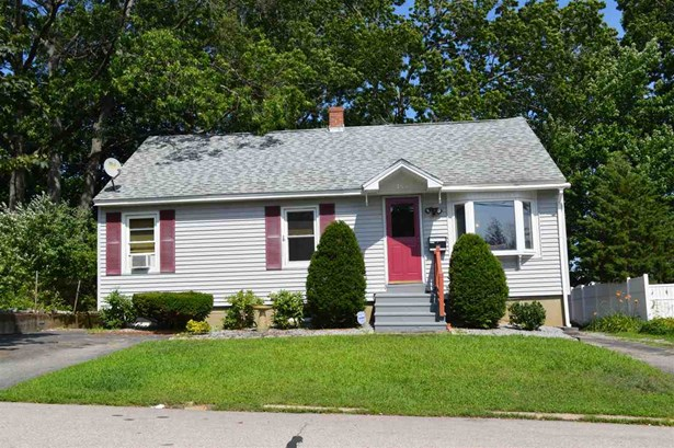 Cape,Ranch, Single Family - Manchester, NH (photo 4)
