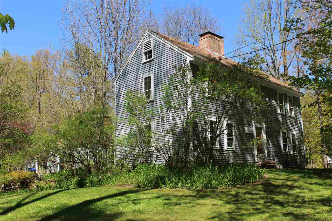 Colonial,Historic Vintage, Single Family - Francestown, NH (photo 1)