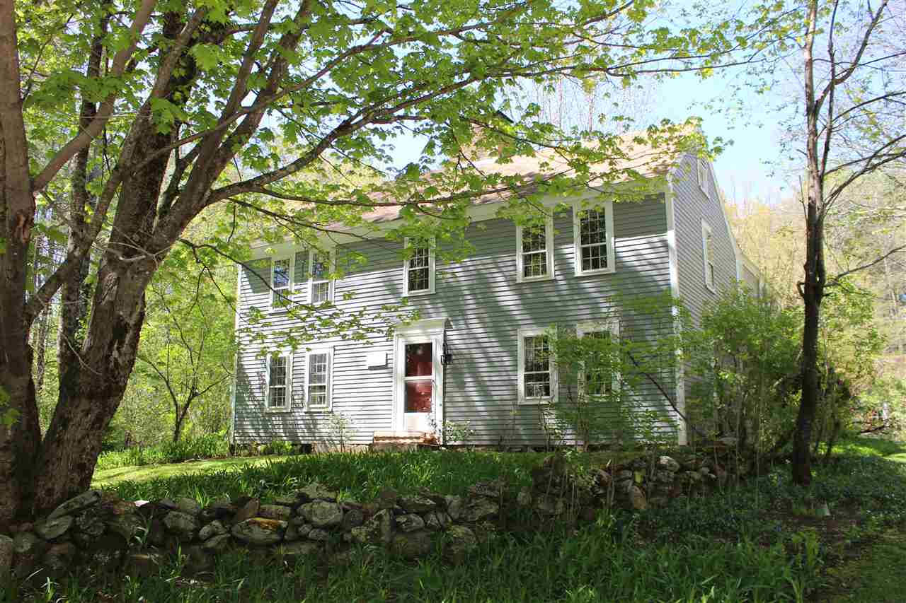 Colonial,Historic Vintage, Single Family - Francestown, NH (photo 2)